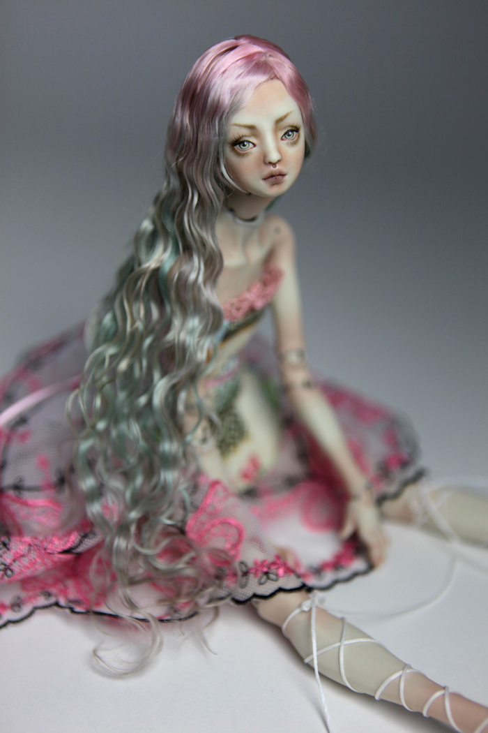 BJD Doll Sphinx Ball Jointed Forgotten Hearts FHDolls 41 New Sphinx Dolls and Dresses