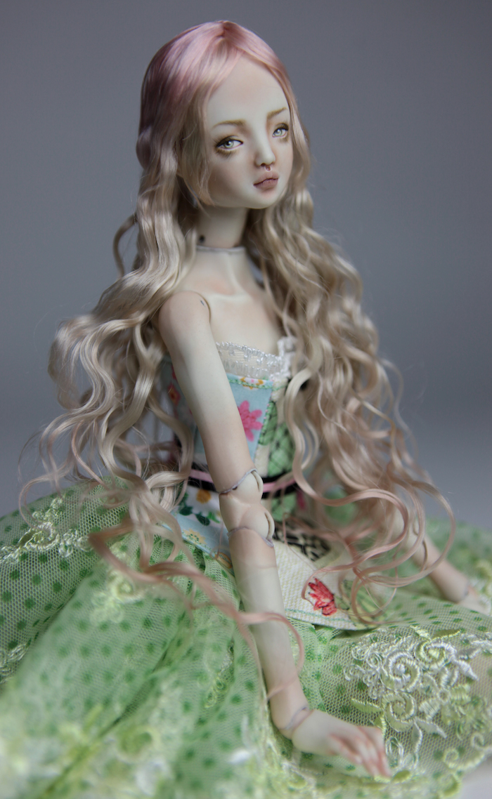BJD Doll Sphinx Ball Jointed Forgotten Hearts FHDolls 60 New Sphinx Dolls and Dresses