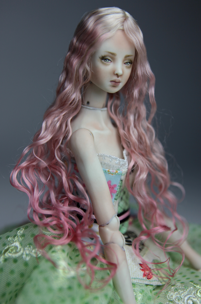 BJD Doll Sphinx Ball Jointed Forgotten Hearts FHDolls 63 New Sphinx Dolls and Dresses