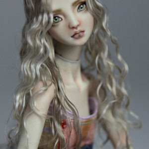 IMG 9363 300x300 Aruba & Algae New Fine Art BJD Mermaids